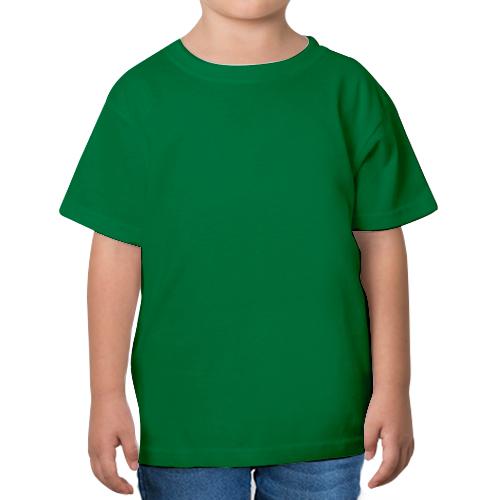 Playera Yazbek Para Niño (4-7 años)